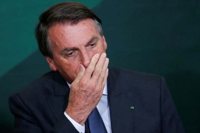 Jair Bolsonaro Brasil redes