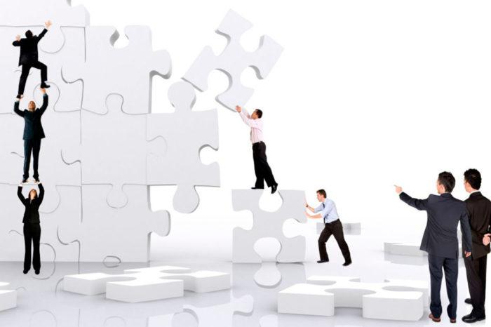 La tarea de un líder empresarial es