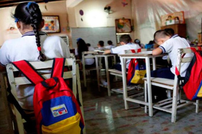 El regreso a clases, dos miradas