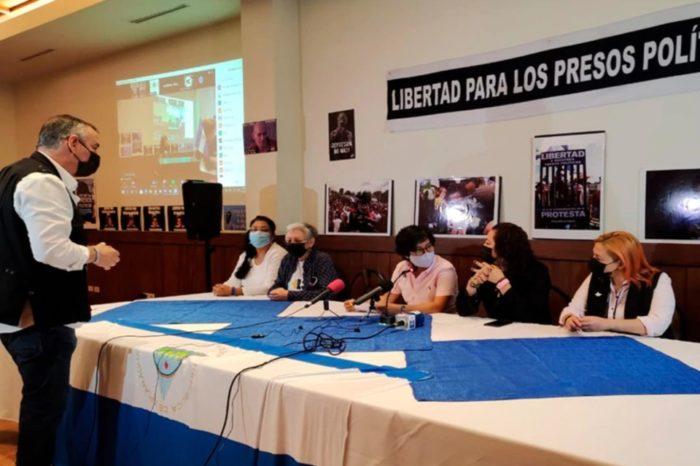 Nicaragua oposición VOA elecciones presidenciales desconocer