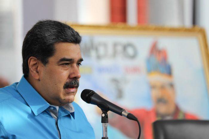 Nicolás Maduro sobre el día de la resistencia indígena