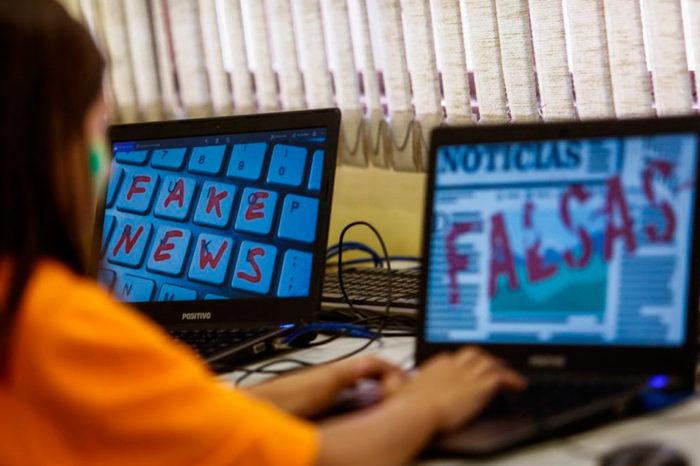 La posverdad en Brasil: el irrealismo alucinado de las redes digitales