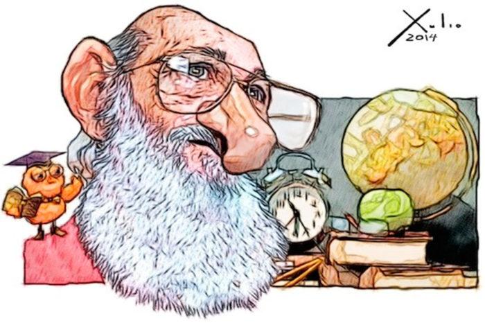 A un siglo de Paulo Freire