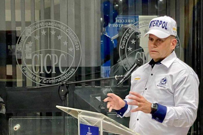 117 delegaciones municipales del Cicpc inician plan contra estafas cibernéticas