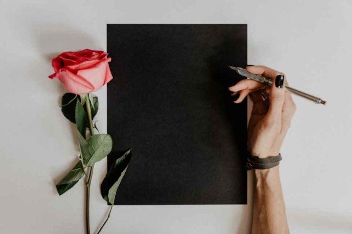 Testimonio y escritura