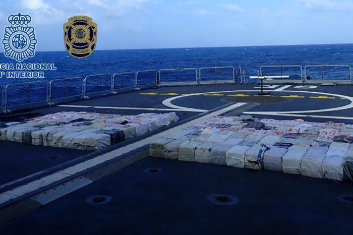 droga españa pesquero venezolano