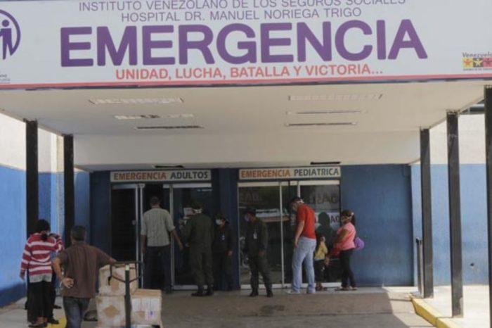 Hospital Dr. Manuel Noriega Trigo - Zulia