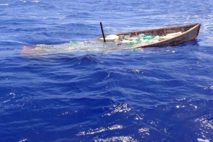 naufragio-guiria pescadores guyaneses