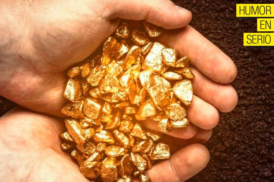 Zapatero y la mina de oro, por Laureano Márquez